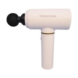 Massagepistol Trigger Gun White, Titan Life